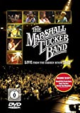 Marshall Tucker Band, The -Live From The Garden State 1981 [DVD] [NTSC]
