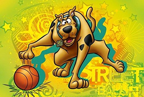 Scooby Doo Is Making Basket 並行輸入品samurai Buyer