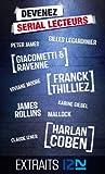 Recueil Serial Lecteurs 2014