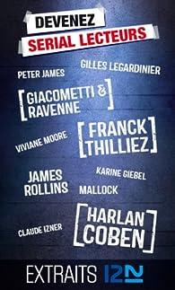 Recueil Serial Lecteurs 2014 Harlan Coben Babelio