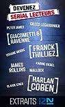 Recueil Serial Lecteurs 2014 par Legardinier