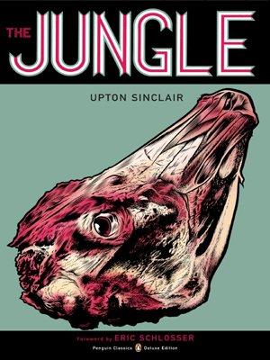 The Jungle (Penguin Classics Deluxe Edition)