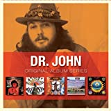 Dr.John Original Album Series