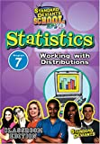 echange, troc Sds Statistics Module 7: Working With Distribution [Import USA Zone 1]