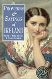 img - for Proverbs and Sayings of Ireland book / textbook / text book