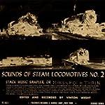 V2 Sounds Of Steam Locomotives