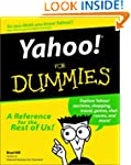 Yahoo! For Dummies