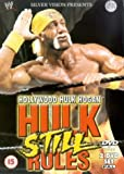 WWF: Hollywood Hulk Hogan [DVD]