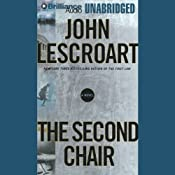 The Second Chair: A Dismas Hardy Novel | [John Lescroart]