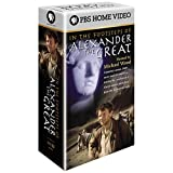 In the Footsteps of Alexander the Great [VHS]