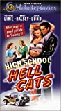 High School Hellcats [VHS]
