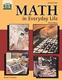 Math In Everyday Life (Math in Everyday Life Ser)