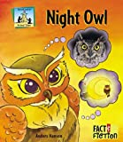 img - for Night Owl (Fact and Fiction) book / textbook / text book