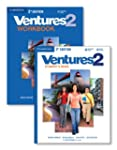 Ventures Level 2 Value Pack (Student'...