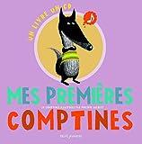 echange, troc Philippe Jalbert, Laurent Pradeau, Collectif - Mes premières comptines (1CD audio)