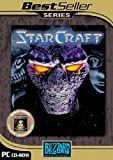 Starcraft/Broodwar Expansion Pack (PC DVD)