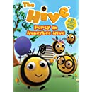 Hive: Party in Honeybee Hive