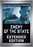 Enemy of the State (Unrated Extended Cut) [1998] [DVD] [NTSC] [Region 1] [US Import]