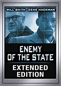 Enemy of the State (Special Edition Unrated Extended Cut)