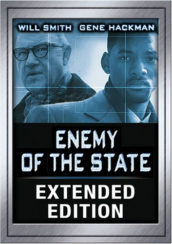 Cover art for  Enemy of the State (Special Edition Unrated Extended Cut)