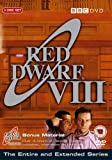 Red Dwarf : Complete BBC Series 8 [2003] [DVD] [1988]