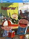 "Afficher ""Nico n° 1<br /> Rapporteur !"""