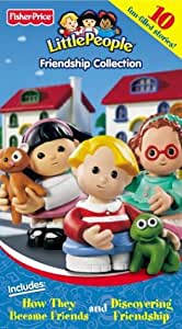 Little People: Friendship Collection [Import]