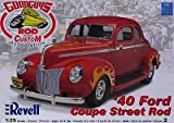 Revell 1/25 GoodGuys '40 Ford Coupe St Rod RMX852894