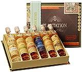 Plantation Rum in Cigar Box