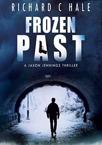 Frozen Past (A Jaxon Jennings' Detective Mystery Thriller Series, Book 1) (Free Adventure Kindle Books compare prices)