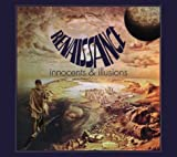 Innocents & Illusions by Renaissance (2004-04-06)