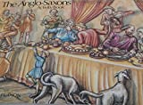 img - for The Anglo-Saxons Activity Book book / textbook / text book