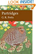 Partridges: Countryside Barometer (Collins New Naturalist Library, Book 121)