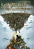 Kaamelott, Tome 1 : L'Armée du Nécromant