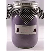 Lavender 16oz Hand Poured Soy Candle