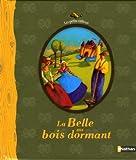 Les Petits Cailloux: LA Belle Au Bois Dormant (French Edition)