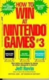 How to Win at Nintendo Games