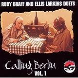 Calling Berlin 1 ~ Ellis Larkins