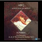 Schubert: String Quartets 10, 12, 14, 15