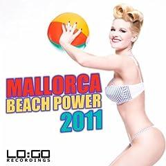 Mallorca Beach Power 2011