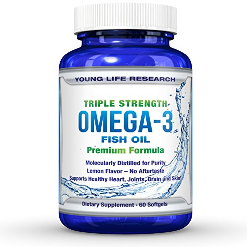 Omega xl best best deals and prices online for Best fish oil pills