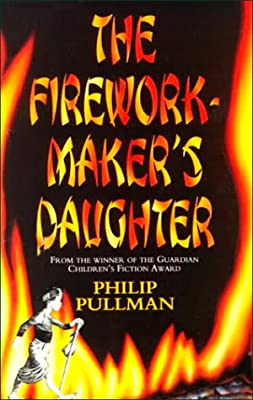 Firework-maker's Daughter (Galaxy Children's Large Print Books)