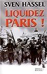 Liquidez Paris ! par Hassel