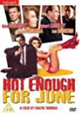 Hot Enough For June [DVD] [1964]
