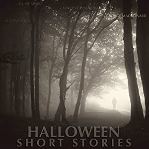 Halloween Short Stories Audiobook