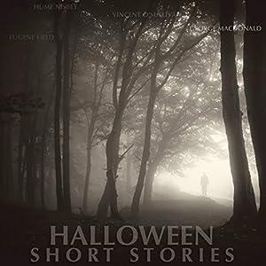 Halloween Short Stories Audiobook