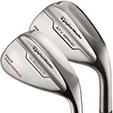 Taylor Made Tour Preferred Lob Wedge 60* 10* (KBS Tour V, 2014, LEFT) LW NEW