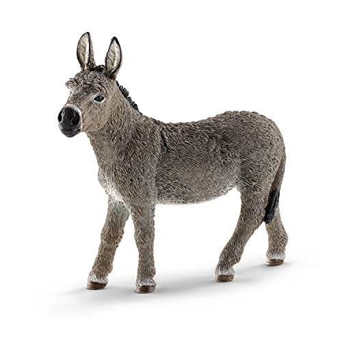 Donkey Replica Toy