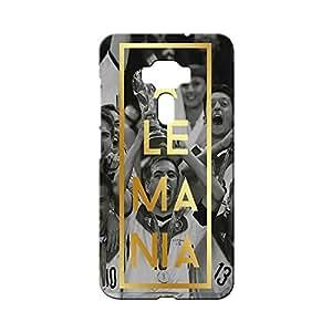 G-STAR Designer Printed Back case cover for Asus Zenfone 3 (ZE520KL) 5.2 Inch - G1092