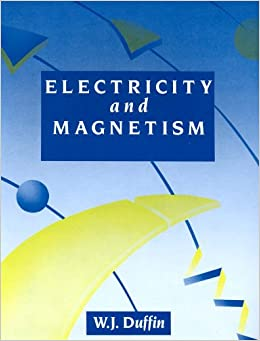 Electricity and magnetism duffin free download, wind ...